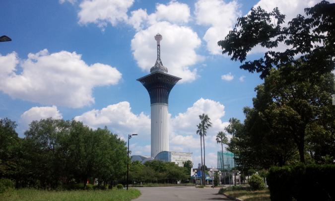 いのちの塔