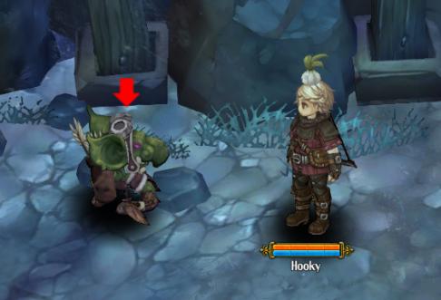 goblin-archer