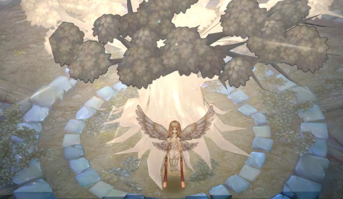 【Tree of Savior の歩き方】これから始める初心者に向けて1~50までの道のり