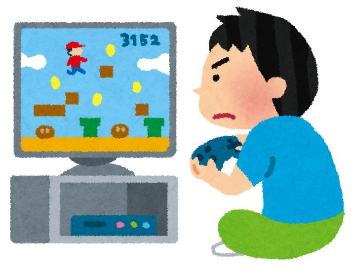 ゲーム攻略日記ブログのアドセンス収入